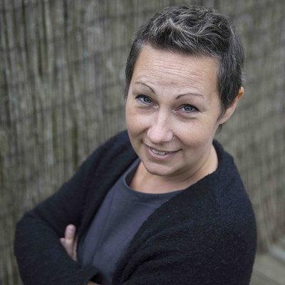 Maja Lindberg
